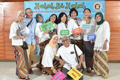 170708 | Halal Bihalal SMA 34 Angkatan '81