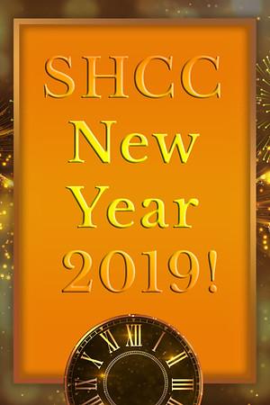 SHCC - NYE '19 ~ 12.31.2018