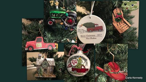 2017 12-25 Ornaments