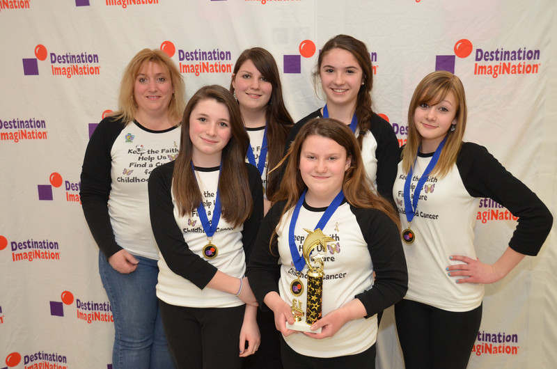 Monadnock middle school, Swanzey, #130-95354 1st place, projectOUTREACH Real to Reel, mid level