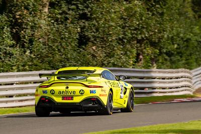 2020 British GT Championship - Oulton Park