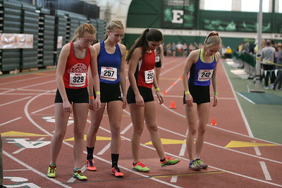 Day Two - 800 Meters GIRLS - 2019 MITS State