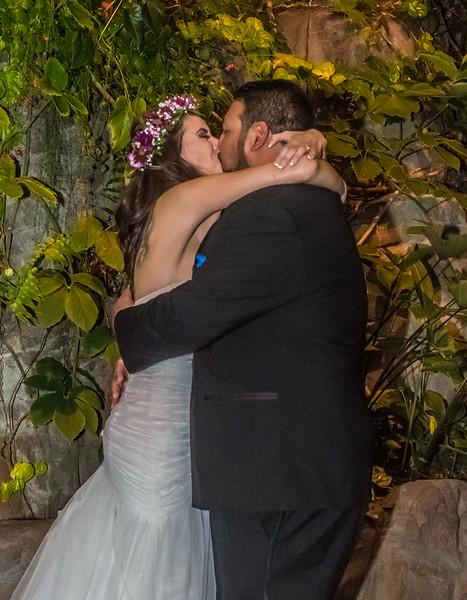Nicole and Jose Ceremony