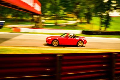 2021 GridLife Track Day Novice Car 109