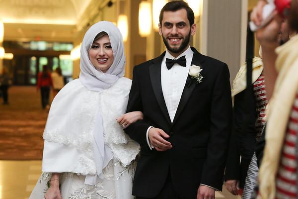 Samer & Maria Wedding Mens Side