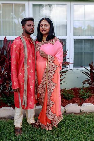Ryan and Shareeza Pre Wedding