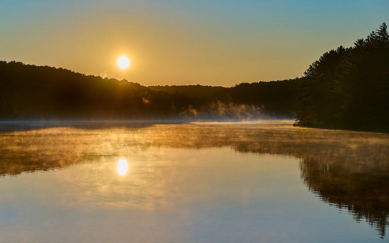 Costello Lake - Algonquin
