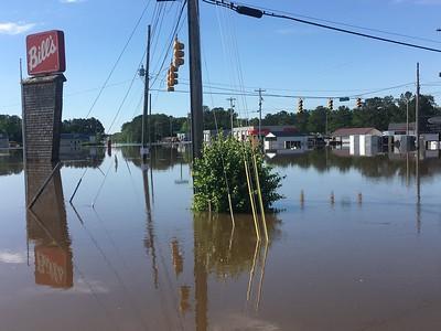 Wilson Flood - April 2017