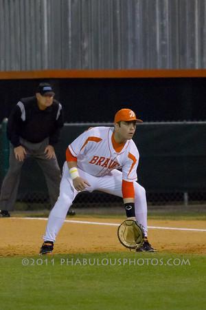 Varsity Baseball #14 - 2011
