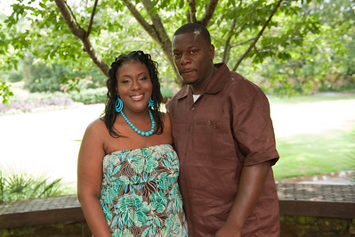 Erica & Isaac Engagement
