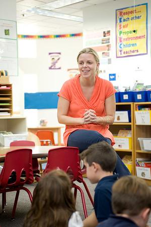 Classroom Photos (2012)