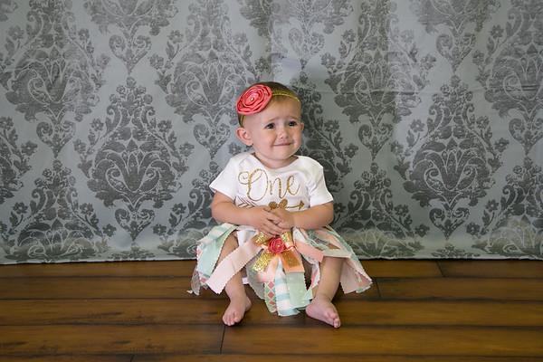 Baby G 1 yr