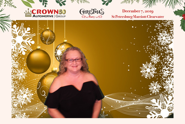 Crown Auto Annual Holiday Party