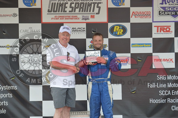 June Sprints Road America