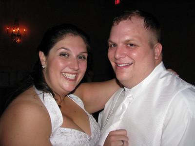 Libby & Josh