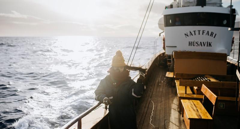 Island: Die Schönheit der Unannehmlichkeit