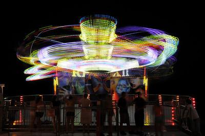 Acton Lion's Club Town Fair 2012