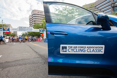 Air Force Association Cycling Classic 2015