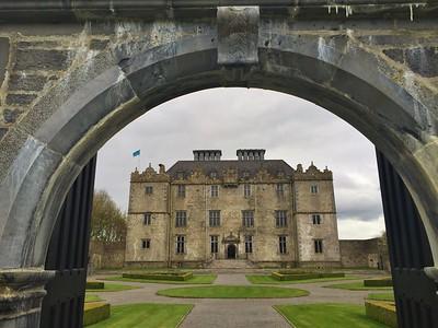 055 - Portumna Castle
