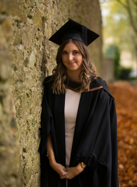 02/11/2018. Waterford Institute of Technology (WIT) Conferring Ceremonies 2018. Pictured is Sheena Kelly Waterford. Picture: Patrick Browne