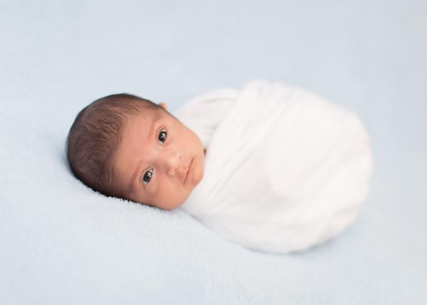 Baby Shaun