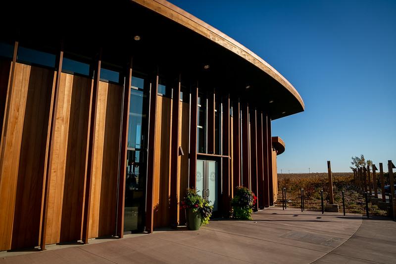 Bouchaine Winery