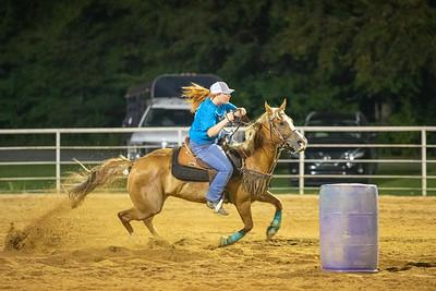 Hernando Saddle Club - 6-19-21