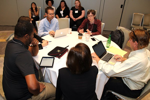 SSS 2019 Roundtables