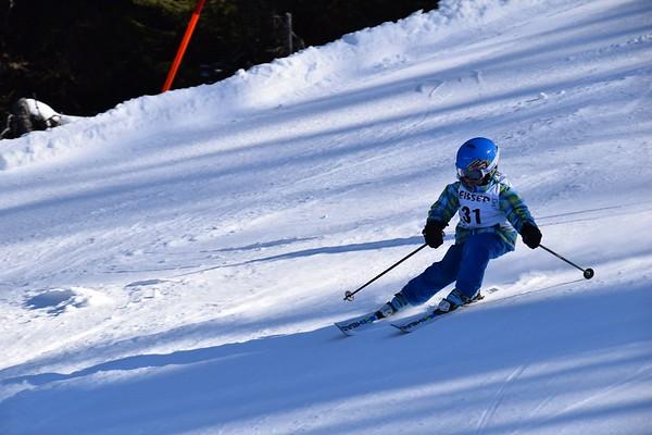 19.02. Kids Cup Rinerhorn (Fotos: Johann Hertner)