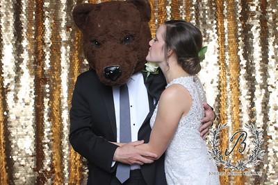 Short/Benton Wedding 10/23/16