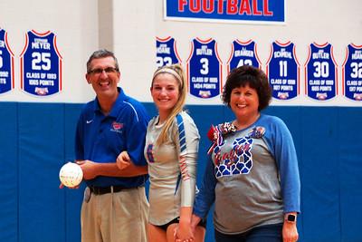 LB Volleyball Senior Night (2018-10-10)