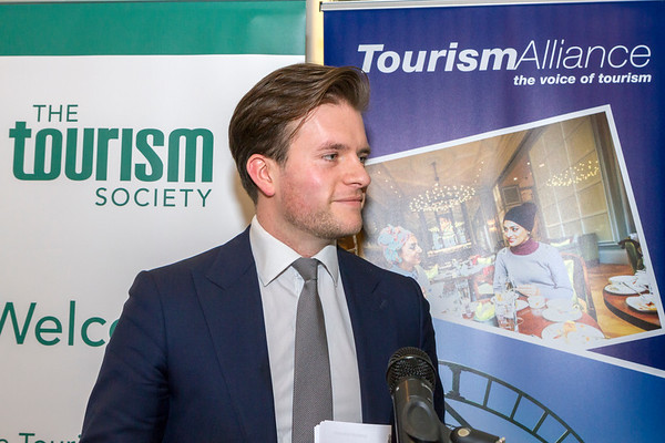 Tourism Society Conference 2018