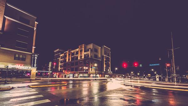 Downtown Branson