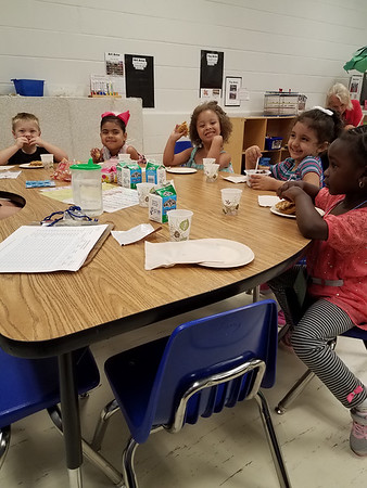 2019 First Day Early Childhood
