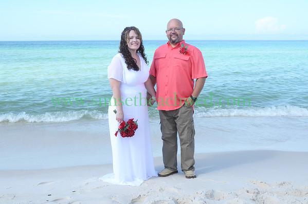 Kenneth and Sarah