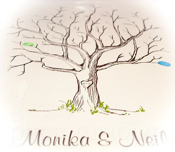 Monia + Neil