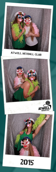 Atwell Netball Club Windup 2015 Enclosed Photostrips