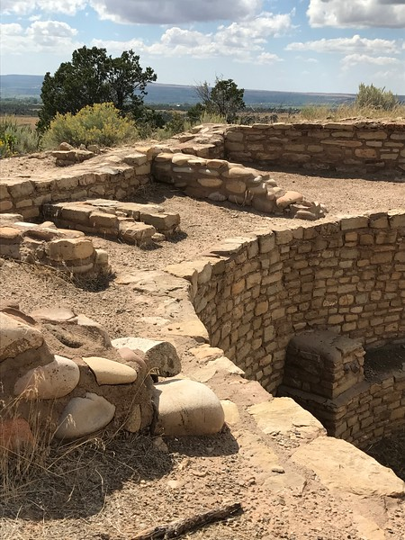 2017-09-15  Escalante Pueblo, Canyons of the Ancient National Monument