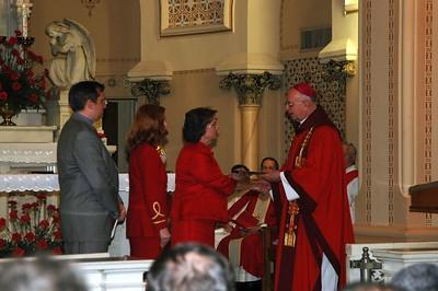 Red Mass 2004