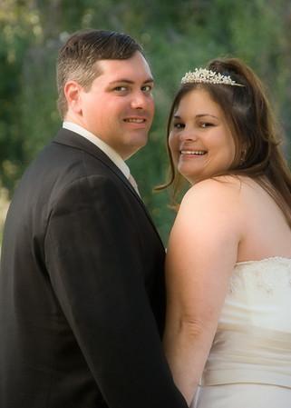 Steve and Nina