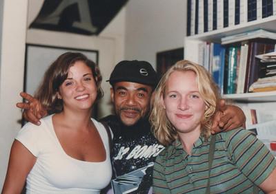 Gary n the Girls Next Door Pico Rivera, Calif 1994 -1998