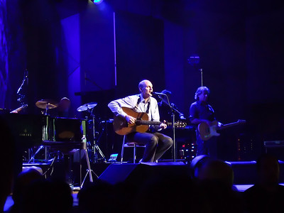 James Taylor and Carole King at Tanglewood - Guest Artist Yo-Yo Ma