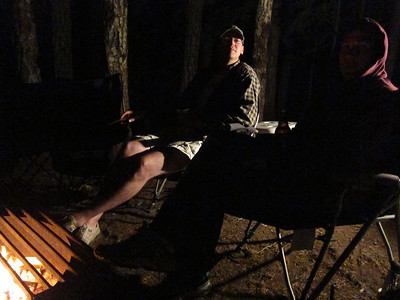 Camping Summer 2011