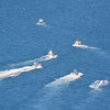 Spanish state vessels defy Royal Navy in British waters