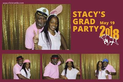 Stacy's Grad 2018