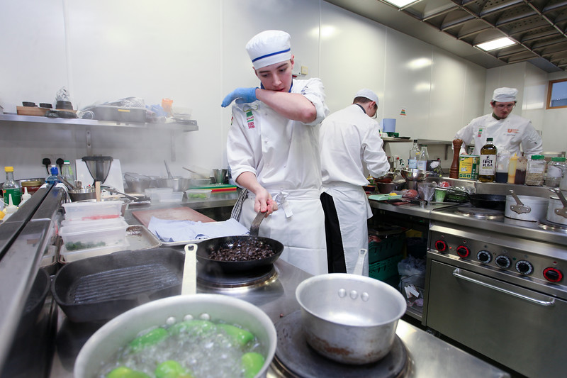 112   Knorr Student Chef of the Year 05 02 2019 WIT    Photos George Goulding WIT   .jpg