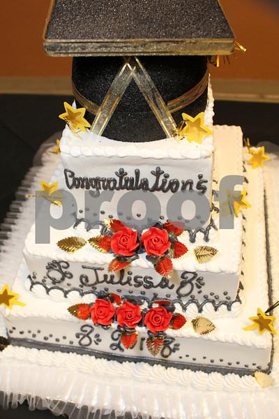 Julissa's Graduation Party