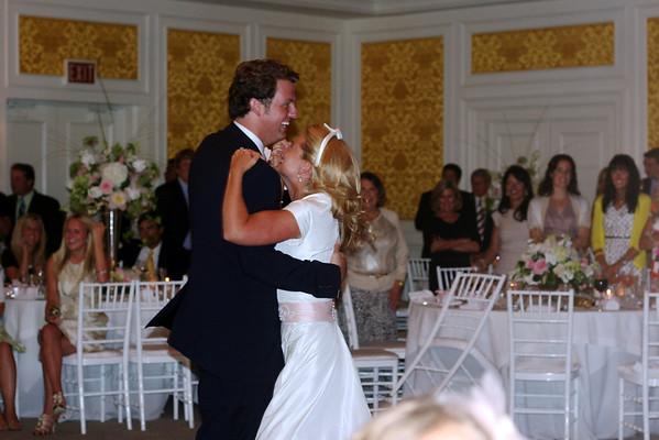 Lyndsay and James Wedding