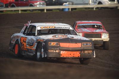 2020-08-07 @ Rapid Speedway