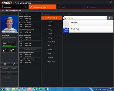 FA online Training